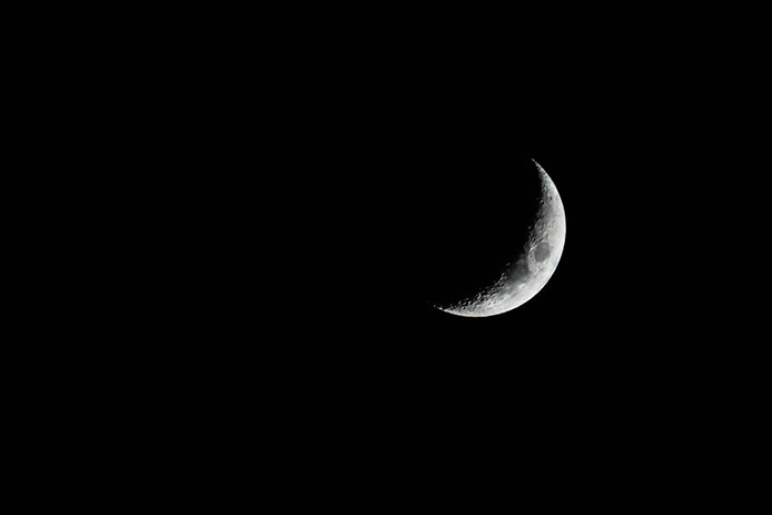 Moon and Darkness