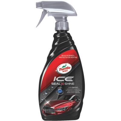 Turtle Wax ICE 16 Oz. Trigger Spray Seal N Shine Car Wax