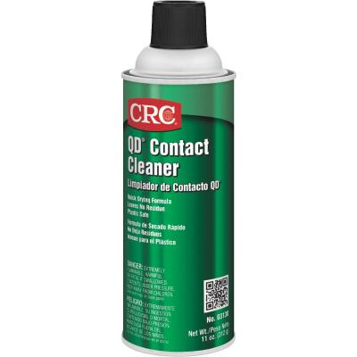 Crc Qd Industrial 11 Oz. Aerosol Electronic Parts Cleaner