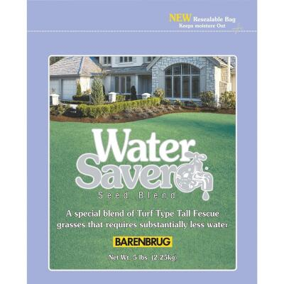 Water Saver 10 Lb. 1000 Sq. Ft. Coverage Tall Fescue Grass Seed