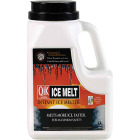 Qik Joe 9 Lb. Ice Melt Pellets Image 1