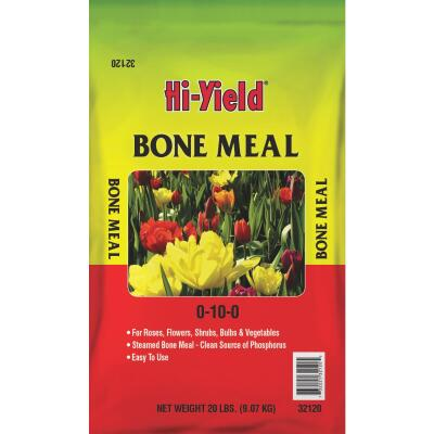 Hi-Yield 20 Lb. 0-10-0 Bone Meal