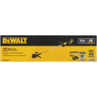 DeWalt 20V MAX 14 In. Folding String Trimmer Image 4