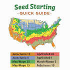 Burpee 8 Qt. 1-1/2 Lb. Concentrated Brick In-Ground Organic Seed Starting Mix Image 2