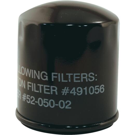Arnold Oil Filter for Briggs & Stratton and Kohler Engines
