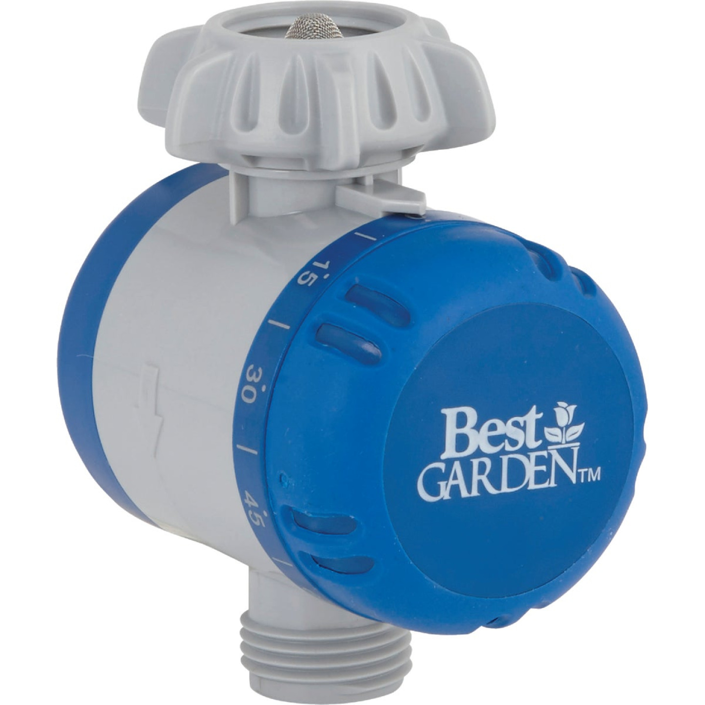 Best Garden Mechanical 1-Zone Water Timer Image 1