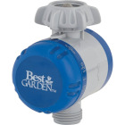 Best Garden Mechanical 1-Zone Water Timer Image 3