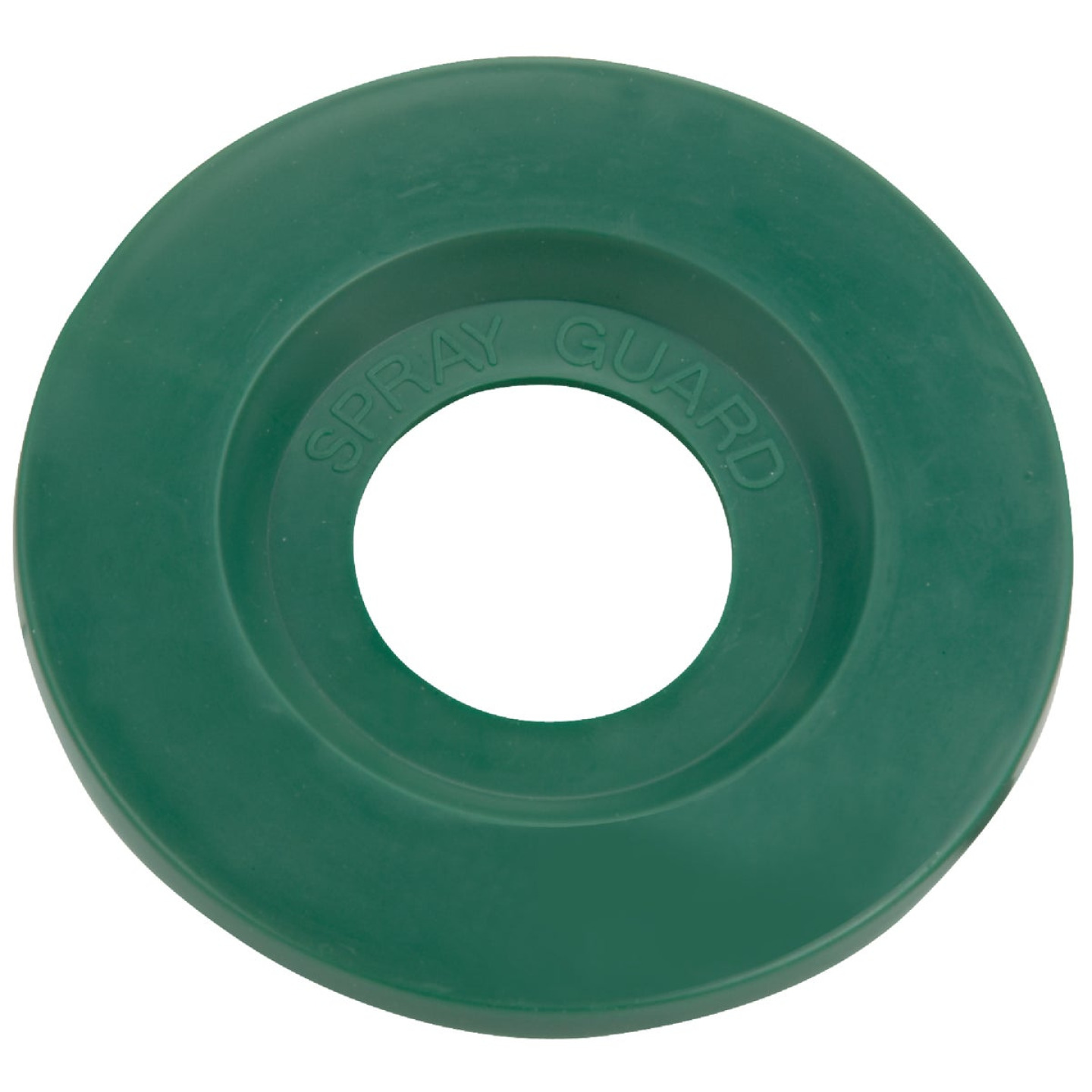 Orbit 5 In. Plastic Sprinkler Spray Guard Image 1