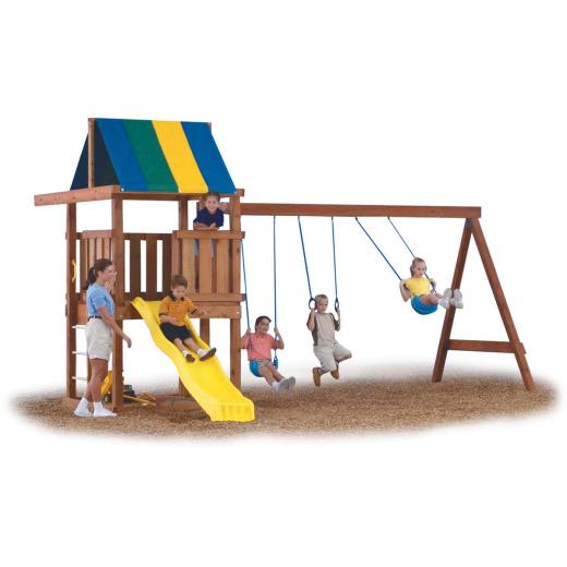 Playground & Swing Set Kits